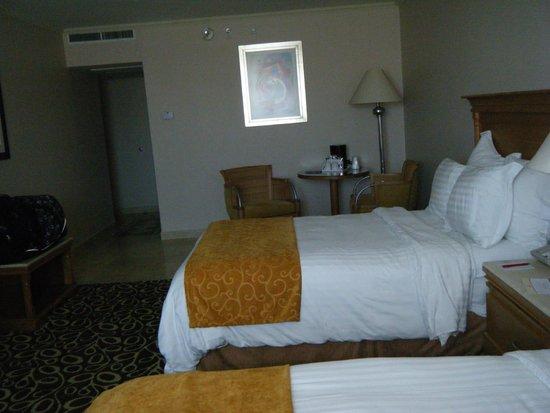 Tijuana Marriott Hotel : View 3 of Room