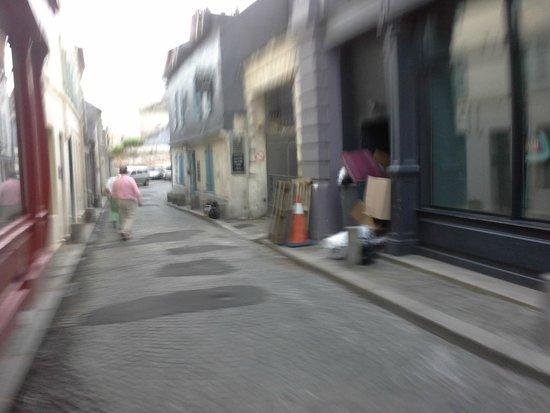 Trouville-la-Haule, France: esta es la callle y lo que dicen hotel con encanto