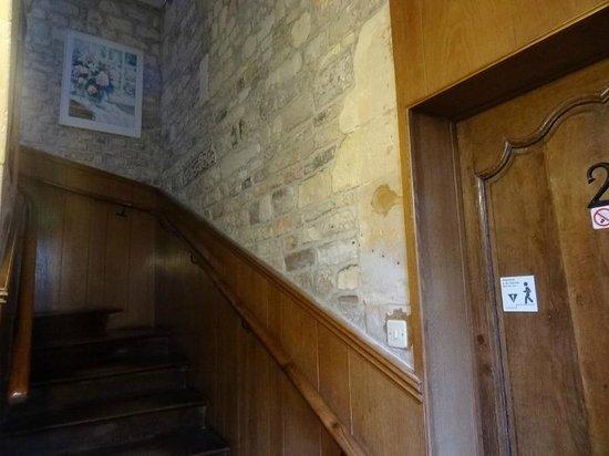Hotel Saint-Etienne : hotel saint etienne caen