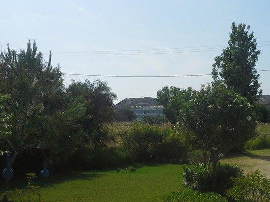 Hotel Gondola: view 1