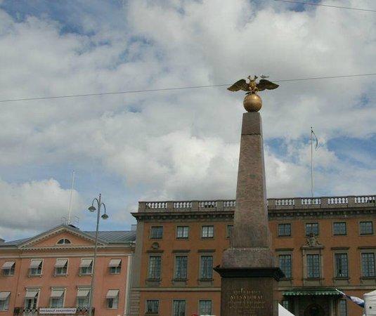Czarina's Stone