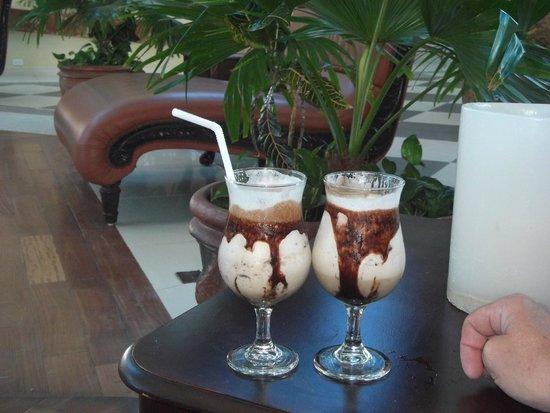 Hyatt Zilara Cancun: Lovely cocktails