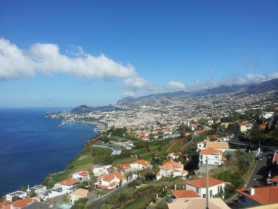 Ocean Gardens : Funchal