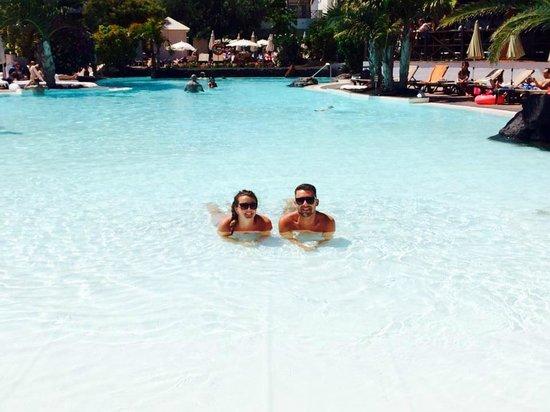 Dream Gran Castillo Resort: bottom pool