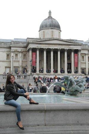 National Gallery: Национальная Галерея