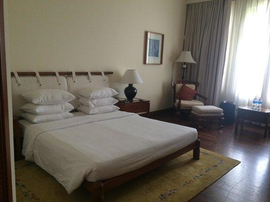 Hyatt Regency Kathmandu: Club room 607
