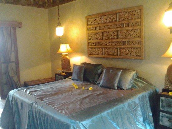 BALQUISSE Heritage Hotel: une des chambres
