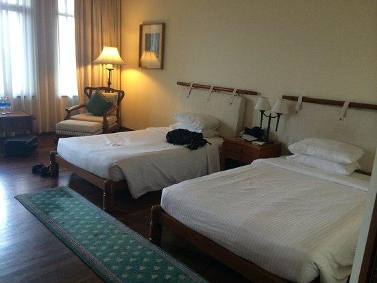 Hyatt Regency Kathmandu: Room 605