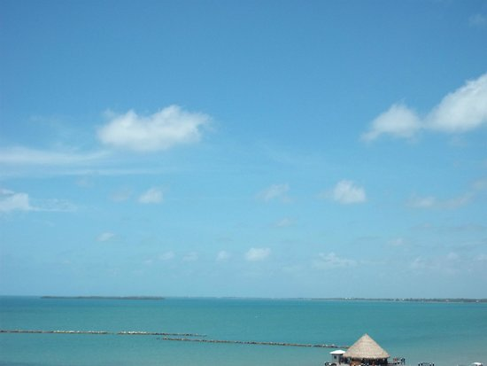 The Placencia Hotel and Residences: water