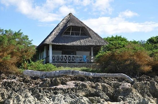 Ras Bamba Eco Lodge : Familien Banda