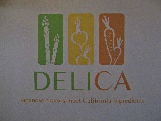 Delica rf-1: Sign