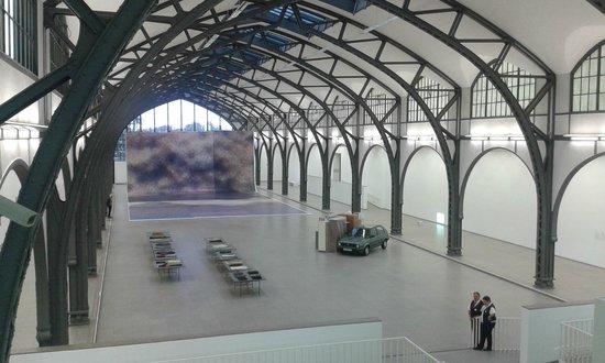 Museum für Gegenwart
