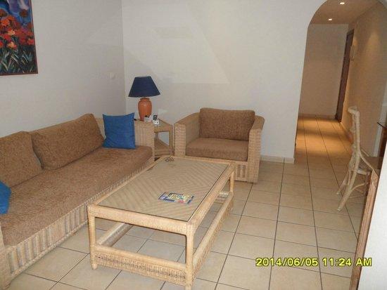 smartline Playa Park : Living area