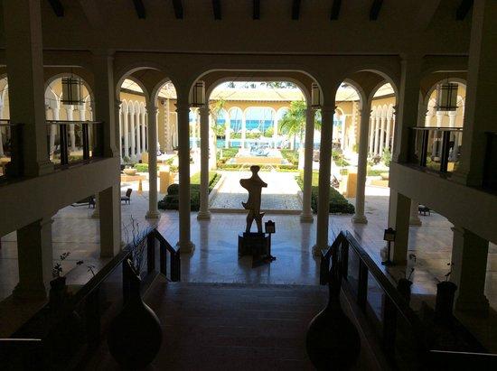 Paradisus Palma Real Golf & Spa Resort: Hello Paradise!