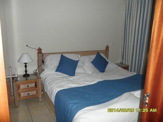 smartline Playa Park : Bedroom