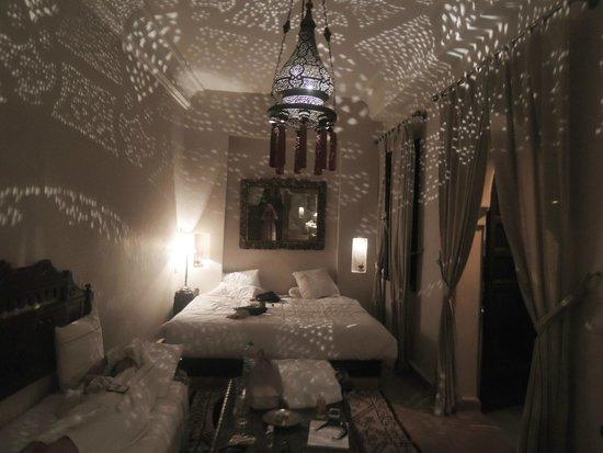 Dar Fakir : Bedroom