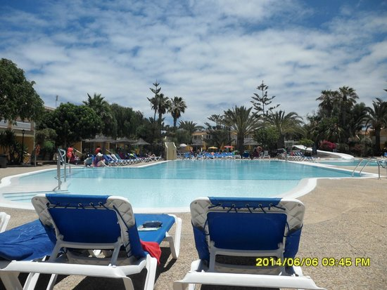 smartline Playa Park: Pool