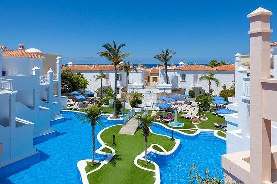 Adonis Hotel Villas Fanabe: Pool
