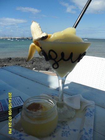 smartline Playa Park : Cocktails at Agua Bar