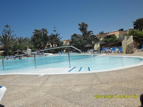 Playa Park Club: Pool