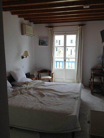 Vienoula's Garden : Our room (25)
