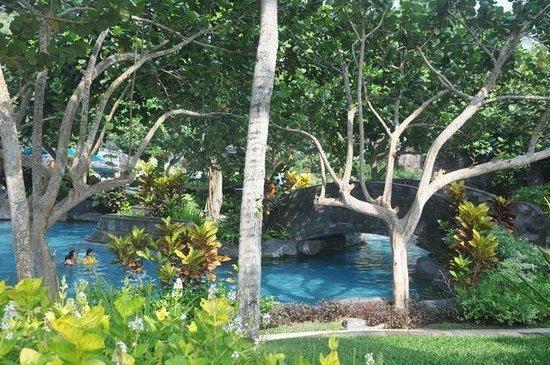 Hyatt Regency Yogyakarta : Swimming pool