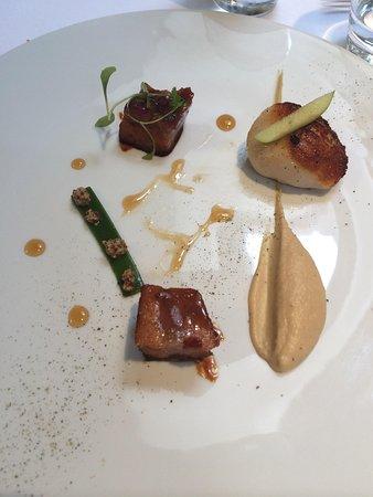Maison Bleue Restaurant : Amazing!