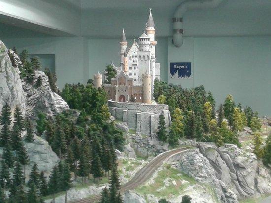 Miniatur Wunderland: Bayern