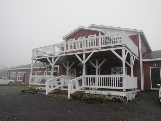 Round Da Bay Inn: Our favourite place in Newfoundland