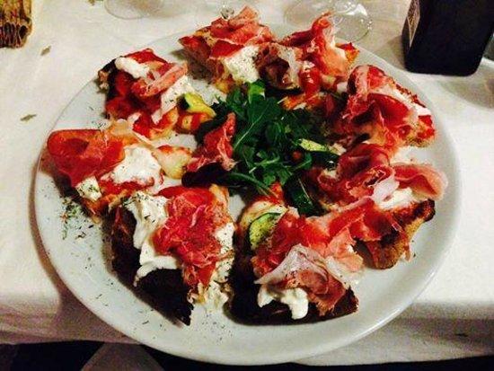 I Sapori di Giovy : L'ottima pizza di Giovy