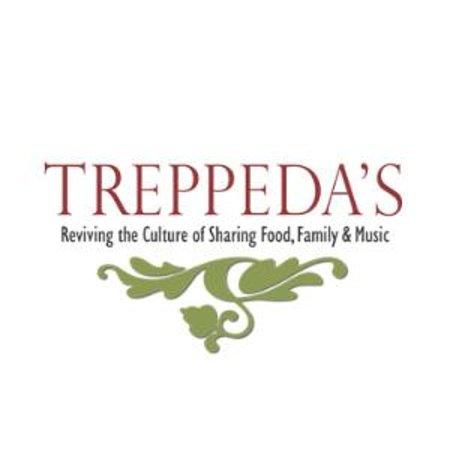 Treppeda's
