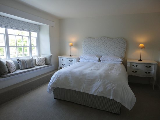 Heritage Bed And Breakfast Weymouth