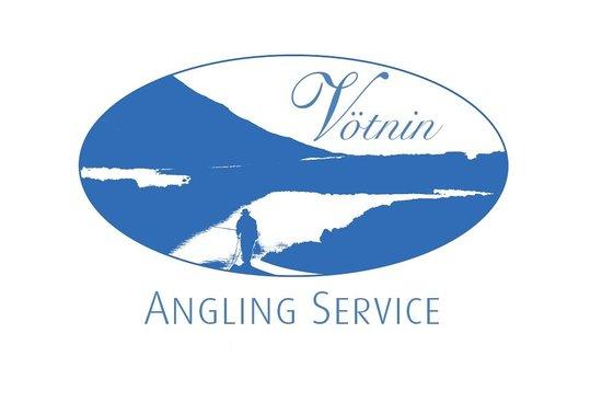 Votnin Angling Service: Rent a Rod