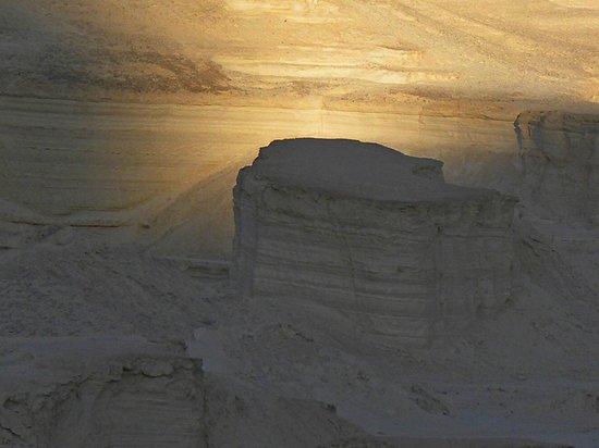 The Masada Hostel: Masada
