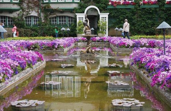 Gardens Picture Of Butchart Gardens Central Saanich Tripadvisor