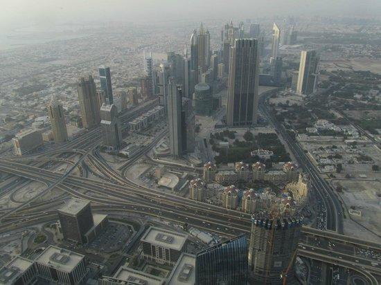 Burj Khalifa: La via dei grattacieli
