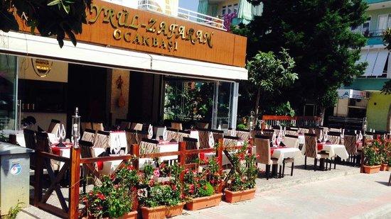 Zarafan Ocakbasi Restaurant