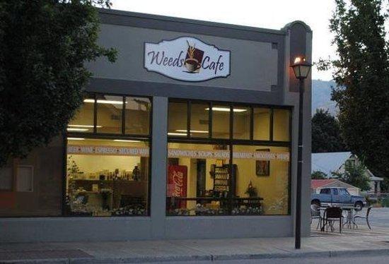 Weeds Cafe