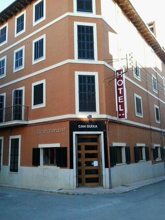 Hotel Ca'n Guixa