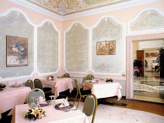 Park Hotel Villa Marcello Giustinian: Il nostro ristorante