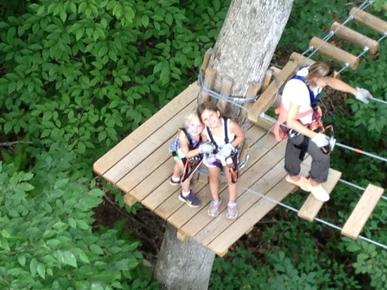 The Adventure Park Long Island Picture Of The Adventure Park At Long Island Wheatley Heights Tripadvisor