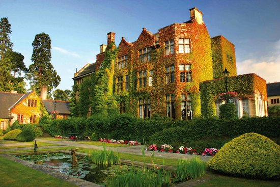 Pennyhill Park Hotel & The Spa