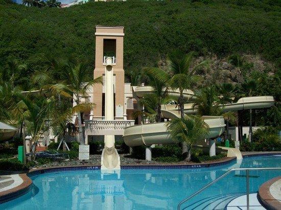 El Conquistador Resort, A Waldorf Astoria Resort: Espectacular!