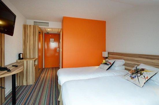 Hotel Mercure Lisieux : GEST ROOM