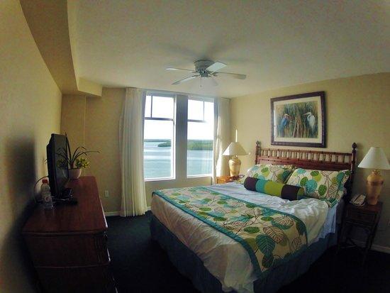Lovers Key Resort : Bedroom 805