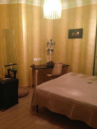 B&B Domus Diana : Dressing Table