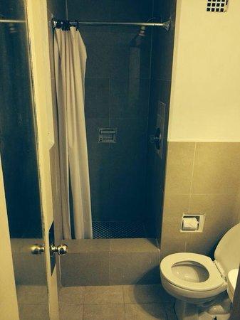 Hotel Carter : Hotel room