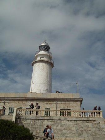 Cap de Formentor: au bout de la route