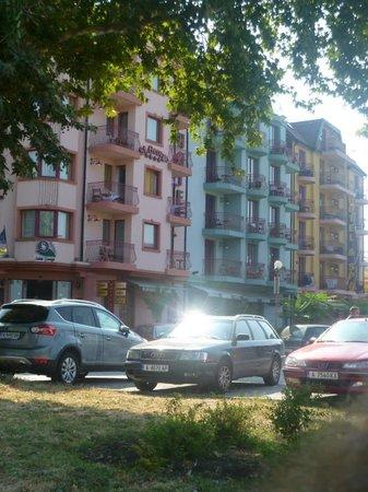 Hotel & Spa Saint George: Hotel St George