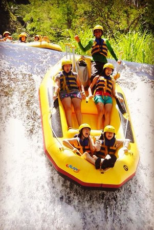 Bali Island Adventure Tours : Woww what A Amazing experience..!!